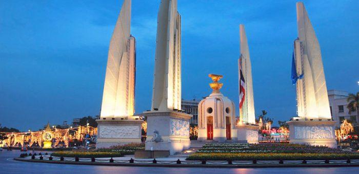 ประชาธิปไตยแบบไทยๆ ที่สากลยอมรับ มีลักษณะอย่างไร