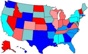 Democratic state site