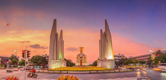 ประชาธิปไตยทางเลือกสำหรับสังคมไทย